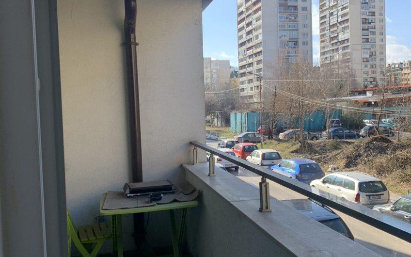 Двустаен Апартамент В Нова Сграда, С Тераса