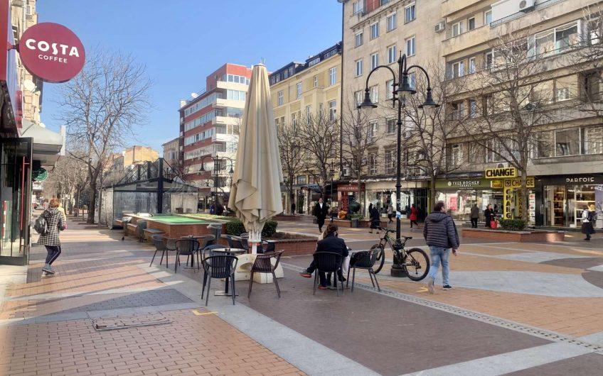 Голям Апартамент На Пешеходната Зона На бул. Витоша