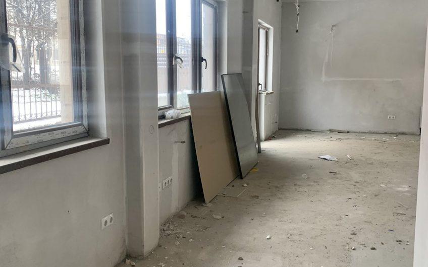 Офис В Нова Сграда – бул. Братя Бъкстон